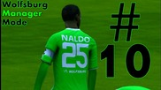 #10 Wolfsburg Career Mode! - Fifa 14 (patch 8.0)