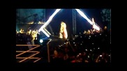 Cody Rhodes Entrance Wwe Smackdown 15.4.12