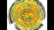 All Metal Fight Beyblade / Metal Fusion Beyblades 6-17-11