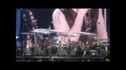 Bon Jovi - You Give Love a Bad Name (live) @ Oaka Athens Greece 2011