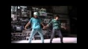 "Step Up 3d Movie Clip ""fancy Footwork"" Official (hd)"