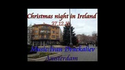 Christmas night in Ireland