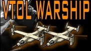 lack Ops 2 - Double Vtol Warship Gameplay!!!
