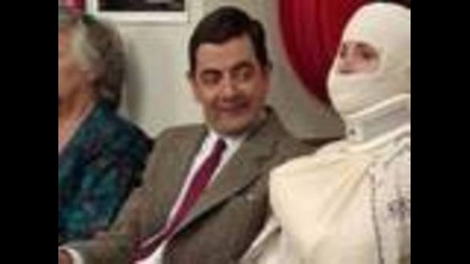 Mr Bean at the Hospital -- Mr Bean im Krankenhaus