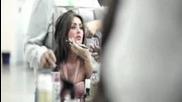 Anahi - Making Of Glamour.