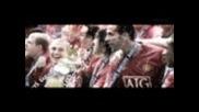 Манчестър Юнайтед - В Я Р В А Й !