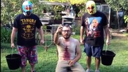 Bicheto - Shit Bucket Challenge/ Бичето - Предизвикателство с кофа с говна