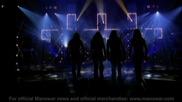 Manowar Hd - I Believe - Official Music Video