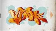Getting Up Trane Graffits