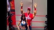 "Wwe Action Insider: John Cena Live event Kmart review Mattel Elite Figure ""grims Toy Show"""