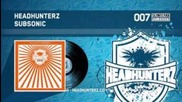 Headhunterz - Subsonic (hq)