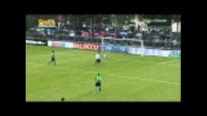 Juventus-lucento 6-1