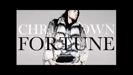 Chris Brown - Turn Up The Music (official) [new 2012]