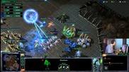 Starcraft2- Pzvspz Опалченците на Старкрафт