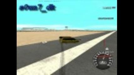 Drift With Joypad