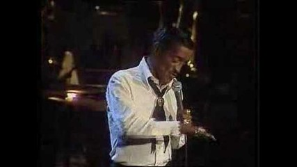 Sammy Davis - The Candy Man