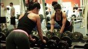 Фитнес мотивация за жени