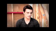 ehind the Shoot: Josh Hutcherson