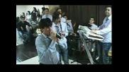 Latino Bend - Show 2011 - Mustafa Sabanovic - Acadjan Ma Romnije Me Te Patinav - Sajo - It balada