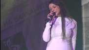 Емануела И Крум Нищо Не Знаеш (live) - Видински Панаир 3.09.2014