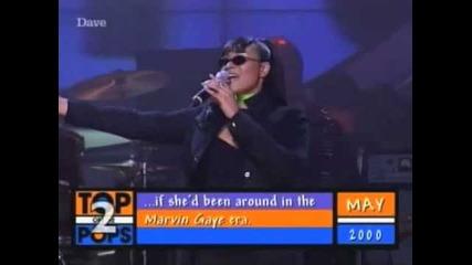 "Gabrielle ""when a Woman"" Totp Live 2000"