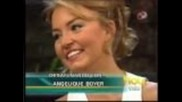 Angelique Boyer sobre la nueva version de telenovela