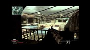 Call of Duty: Modern Warfare 3 My gameplay Ffa on Seatown