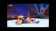 Wwe Night of Champions 2010 Highlights