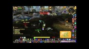 """Shikaote - Fury Warrior """"shikaote vs The World"""" Wow Cata 85 Pvp World of Warcraft"""