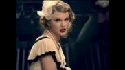 Taylor Swift - Mean (official Video)