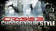 Crysis 3 18 Minutes Of Gameplay