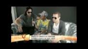 Entrevista: Chino Y Nacho Celebraron Con Miguelito [video]