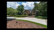 8 beds 10,245 sqft European Masterpiece - 14770 Glencreek Way, Alpharetta, Ga 30004
