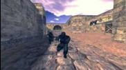 [cs 1.6] Deagle 3hs with double kill