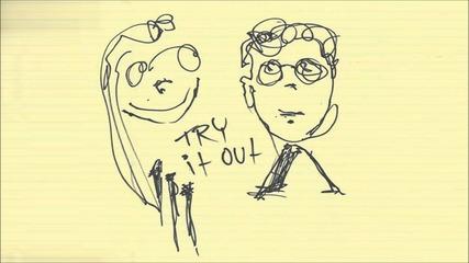 Alvin Risk + Skrillex + Jason Butler - Try It Out (put Em Up Mix)