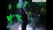 Eminem, Rihanna, Dr Dre Grammy Awards 2011
