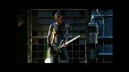 Rammstein - Asche Zu Asche Live Volkerball Dvd (hd)