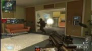 Call of duty Black ops 2 My first gameplay Nuketown 2025