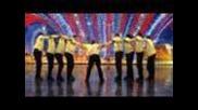 Таланти луднаха всички с танца си!