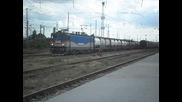 Товарен влак на Бжк