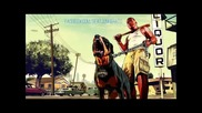Westcoast Gangsta Hip Hop - Free Instrumental 2014 Gta 5 Style