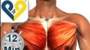 Упражнения за гърди