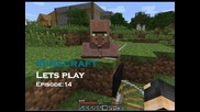 Gt200 Играе Minecraft - Episode 14: Увеличаване на популацията