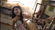 Zendaya - Behind The Scenes - From Bad To Cursed - Book Trailer