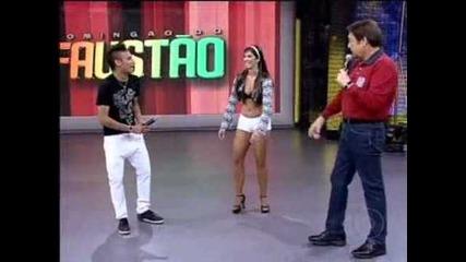 Neymar dance ai se eu te pego