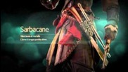Assassin's Creed 3 Liberation - E3 2012 Aveline Trailer - Fr - Ps Vita