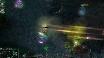 Heroes of newerth Gameplay [pyromancer][hd]