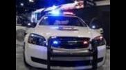 Novire policeiski koli v Amerika
