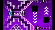 """geometry Dash"" Demon lvl - Buck Force"