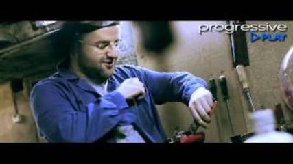 Billy Hlapeto ft. Lexus & Dim4ou - Баш Майсторска - Официално Видео